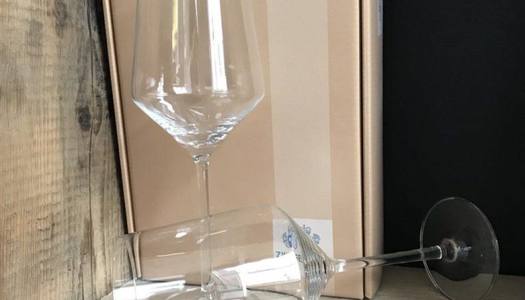 Pure Glas Sauvignon blanc Weinglas Sömmerring Weinbar Frankfurt